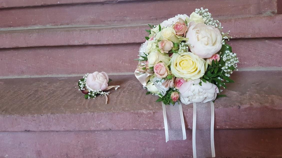Hochzeitssaison 2016